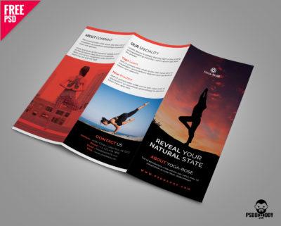 3 Fold Brochure, Best Brochure Design, Bi Fold Brochure, Brochure, Brochure  Creator Idea