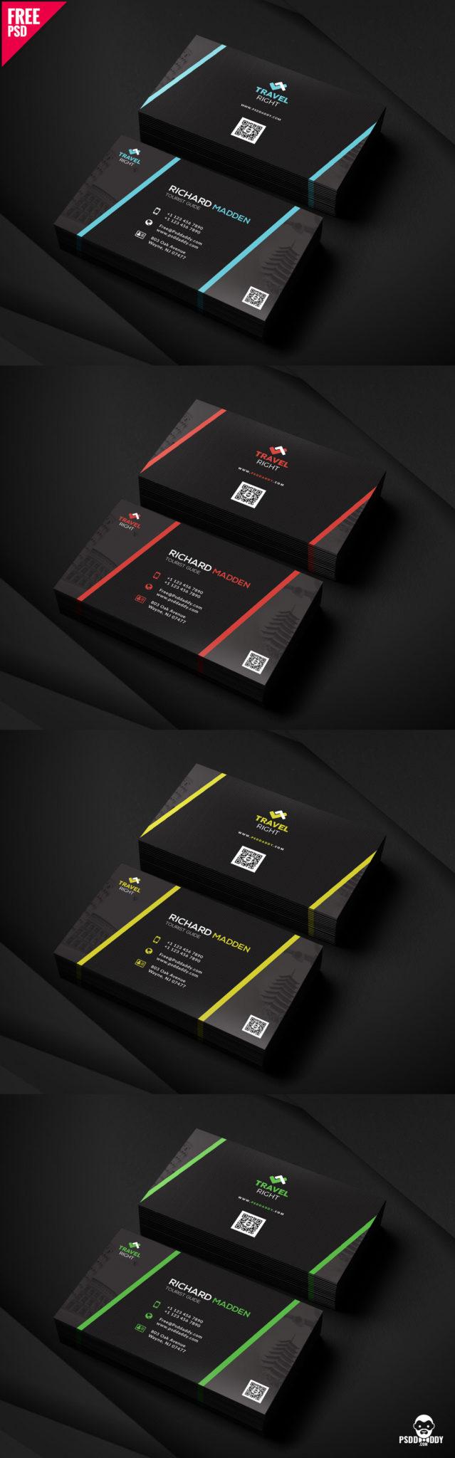 Download business card bundle free psd psddaddy business card design business card design templates business card dimensions business card holder colourmoves
