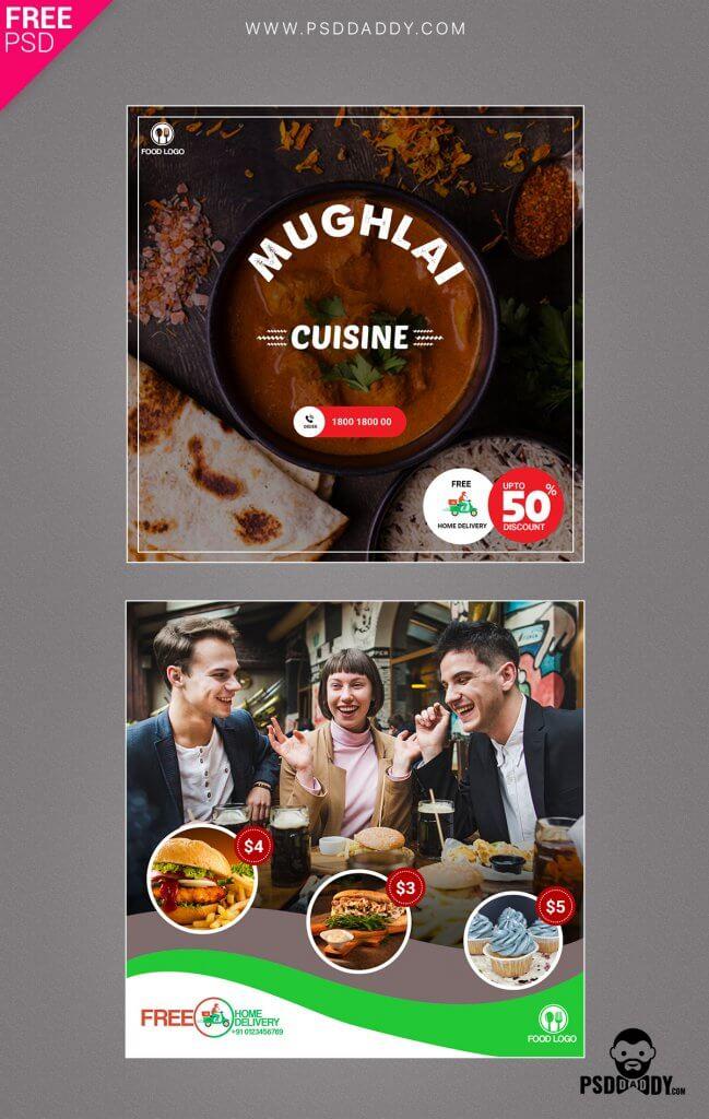 Food,Pizza,Restaurent,Social Media Post,Social Media,veg food,restaurent social media,advertising social media post,advertising,advertising social media,burger,muffins,mughlai