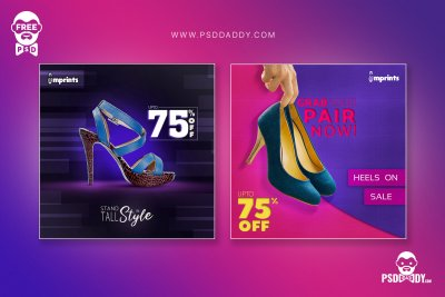 PsdDaddy com | Hub of Free high-quality design resources