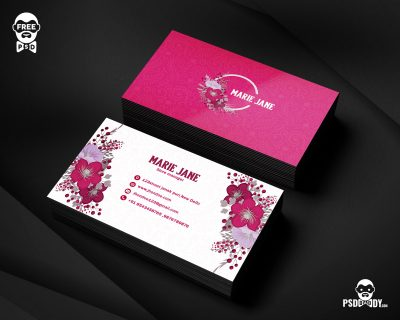 FLORAL BUSINESS CARD DOWNLOAD, FREE FLORAL VISITING CARD, BEST FLORAL DESIGN, FLORAL CARD TEMPLATE, FLORIST BUSINESS CARD EXAMPLE, WEDDING FLORIST BUSINESS CARD, PINK FLORAL CARD, FLORIST GIFT CARD, FREE DOWNLOAD, UNIQUE FLORIST BUSINESS CARD, BEST CARDS DESIGN, SHOP BUSINESS CARD, CUTE DESIGH, FLOWER VECTOR DESIGN, PRINT DESIGN, PSDDADDY, PHOTOSHOP TEMPLATE, FREE BLANK BUSINESS CARD, CHEAP BUSINESS CARD, FREE BLANK BUSINESS CARD TEMPLATE, BUSINESS CARD SIZE, SAFE ZONE BUSINESS CARD, WITH BLEED AREA BUSINESS CARD, ONLINE BUSINESS CARD, FREE CARD,